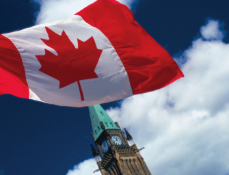 Charter Flight Subsidies In Canada To Boost Tourism